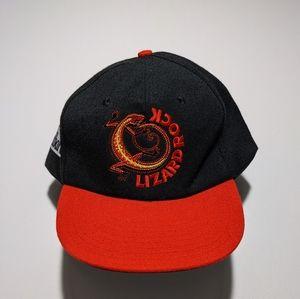 Vintage 90s Marlboro Lizard Rock Deadstock Hat